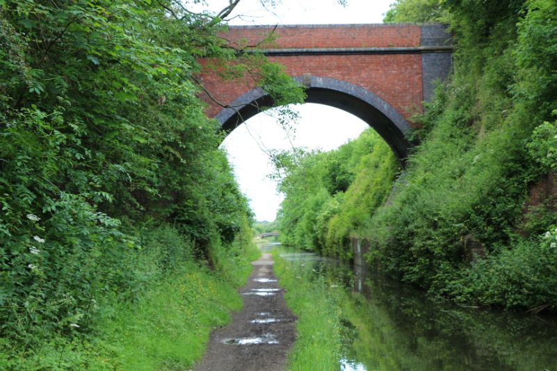 Lodge Farm Bridge